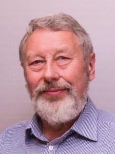 George Ross MBE